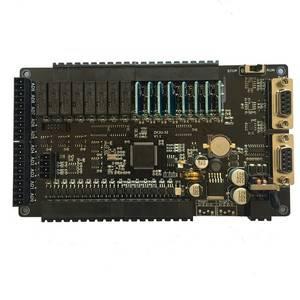国产FX3U工控板 ZK3U-32MR-10AD2DA 惠亚控plc 板式PLC控制器
