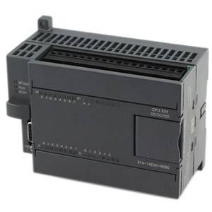 全新国产全兼容西门子plc S7-200 CPU224 CN可编程控制器现货包邮