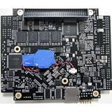 嵌入式工业主板 YN104-N2930