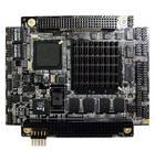 嵌入式工业主板 YN104-LX800