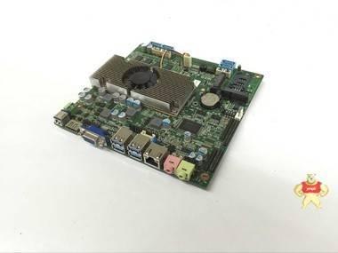 供应板载I5-3317U与4G内存电子白板 一体机等工控