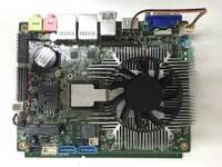 供应3.5寸HM77芯片I3-3110M 工控整机主板