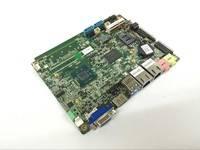 供应3.5寸集成J1900 4G内存SSD(可选)的工控主板