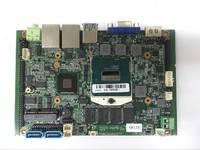 3.5寸HM87芯片I7-4700MQ 集成4G内存工控主板