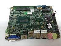 Haswell集成I系列CPU 4G内存 SSD工控主板