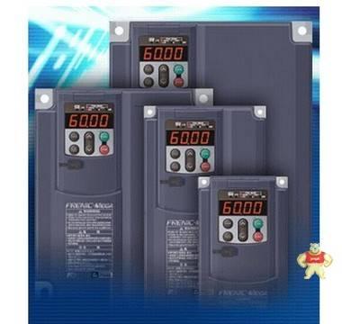 富士FUJI-MEGA系列变频器