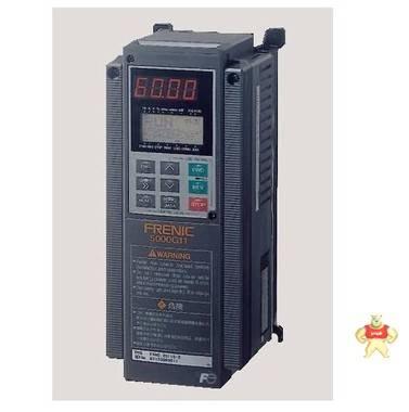 富士FUJI5000G11S系列低噪声高性能多功能变频器