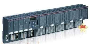 AC500 I/O模块