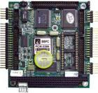 其他品牌 PCM-H3399 嵌入式主板,PC104主板
