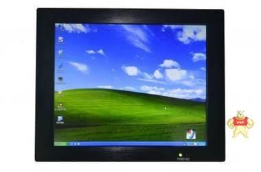 热卖【可选无风扇,嵌入式安装(可选)】工控平板电脑1701-D525