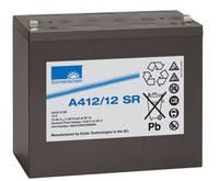 南昌代理德国阳光蓄电池A412/12SR-现货直销
