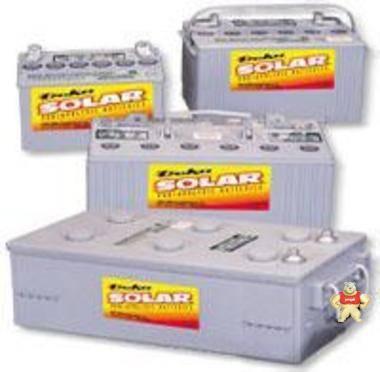 山东代理美国德克蓄电池8G27/德克蓄电池12V88AH
