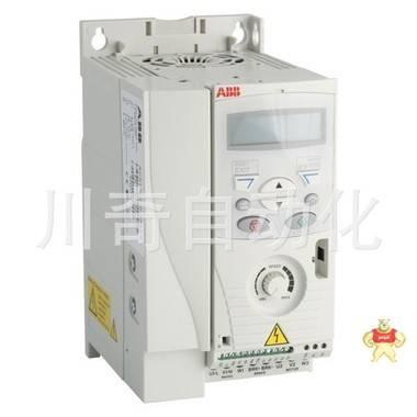 ABB变频器-ACS310