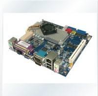 ATOMD525 低功耗工业主板 POS主板 工业小尺寸主板哪里好