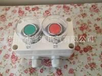 供应水泥专用机旁按钮盒防尘防水中控按钮盒 JPA-2