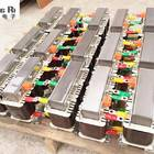480V低压三相串联电抗器CKSG-4.2/0.48-7%