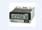 电池作电源的总数计时器LT1