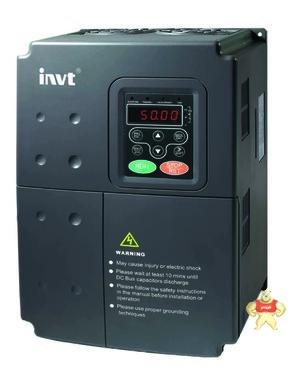 供应英威腾变频器GD200-5R5G/7R5P-4