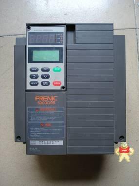 富士FRENIC-VP系列 风机、水泵专用型变频器FRN-7.5G1S-4C