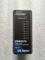 二手95新 福克斯波萝FOXBORO FBM207B P0914WH 可冲新 实物拍摄