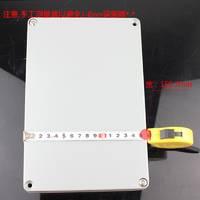 IP66维港WG-FA65铸铝防水盒265*185*75金属电路板盒电源端子盒按钮金属盒可提供开孔业务