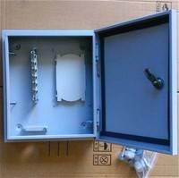 12芯光纤分纤箱XH-GPXSA