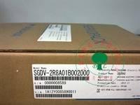 安川伺服电机SGDV-2R8A01B+SGMJV-04ADE6S