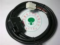 富士伺服编码器线WSC-P06P05-D