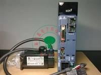 全新原装富士伺服电机RYH201F5-VV2+GYS101D5-RA2(100W)