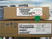 安川伺服SGMJV-01ADE6S+SGDV-R90A01B