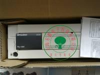 全新原装三菱可编程控制器FX3U-128MR