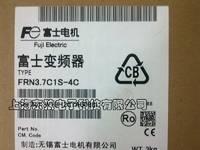 100%节能环保全新原装正品FRN3.7C1S-4C富士变频器