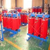 泰鑫SCB11-1600KVA干式变压器价格,辽宁变压器厂家