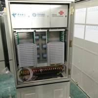 SMC432芯三网合一光缆交接箱浙江生产