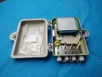 SMC8芯光分路器箱  60元/个