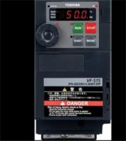 东芝变频器 VFS15-4007PL 0.75KW/380V 全新原装正品,广州一级代理,替代VFS11系列