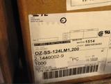 OZ-SS-124LM1继电器