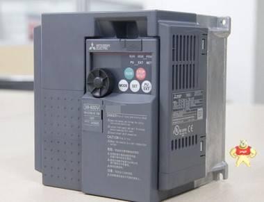三菱FR-E740变频器
