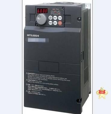 三菱FR-F700变频器