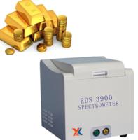 EDS3900贵金属分析仪,黄金纯度真假专用检测仪,可测各元素含铱