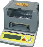 贵金属纯度测试仪  0.01g铂金真假检测仪  黄金纯度真假测定仪