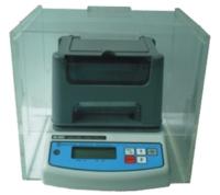 0.01g-300g固体密度测试计  高准确度密度仪