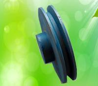 皮带轮批发 电磁离合刹车器组合体皮带轮 A型皮带轮 单槽皮带轮