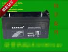 山特蓄电池6GFM100蓄电池12V100AH UPS专用蓄电池 原装正品质保三