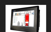 热销THA62mt信捷触摸屏 信捷10。1寸电子触摸屏 信捷人机介面批发