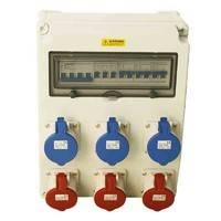 多功能开关插座箱、防水电源检修箱、照明动力开关箱    按客户实际要求报价此为参考价