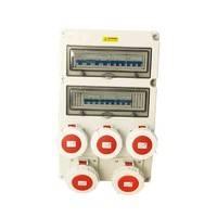 工地专用三防电源检修箱、防水插座箱、开关电气箱    按客户实际要求报价此为参考价
