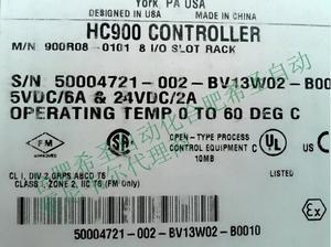 霍尼韦尔HC900系统机架模块 900R08R-0101 霍尼韦尔,900R08R-0101,HC900机架,HC900机槽