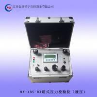 【优质供应】智能箱式压力校验仪 0~2.5Mpa 压力校验仪