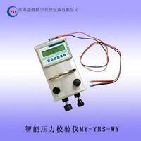 厂家生产 智能压力校验仪 标准压力校验仪MY-YBS-WY系列热销中